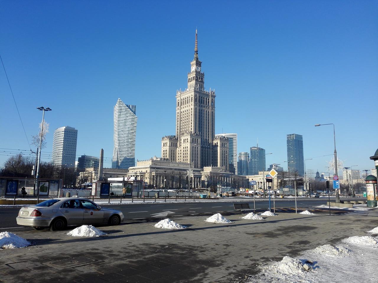 Targi nieruchomości w Warszawie